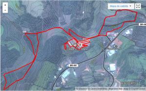 Circuito 10 km