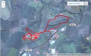 circuito 5km